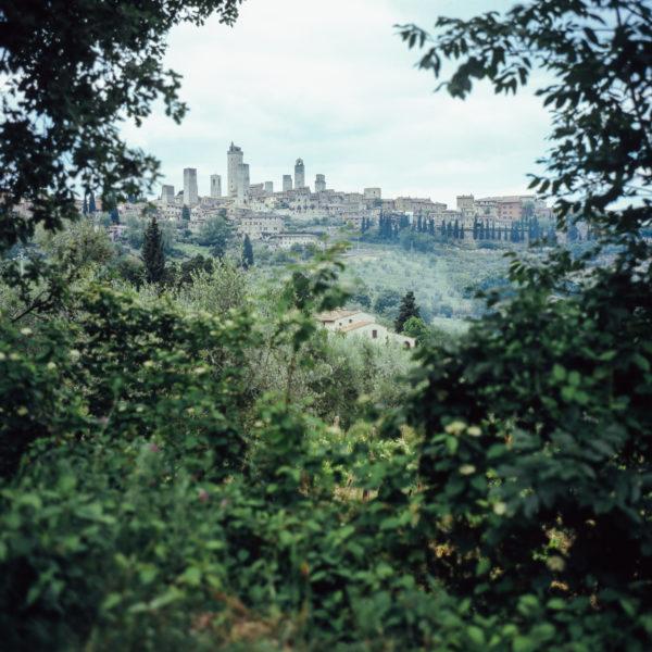 ITALY Toscana2010