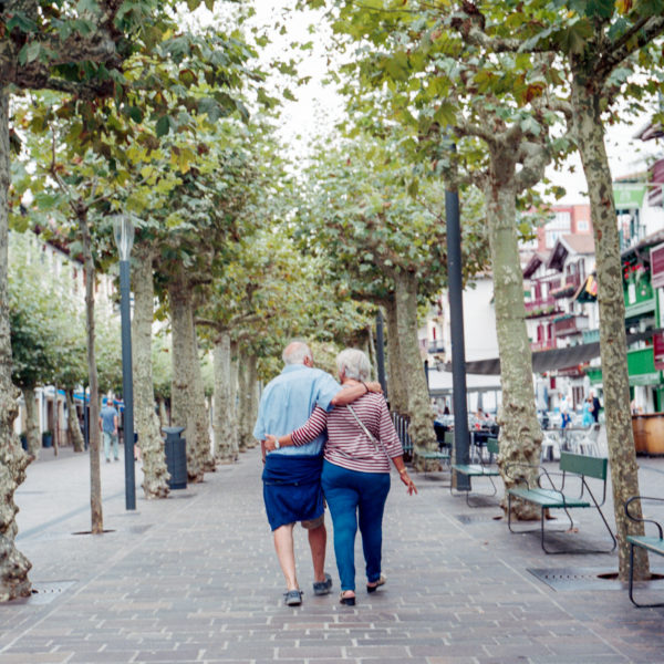 FRANCE/SPAIN Basque 2018